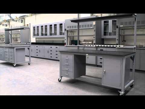 Formaspace | Lab Furniture