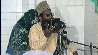 Sirat e Mustaqeem part 5 of 7 by maulana Hanif Rabbani