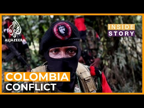 Is another peace deal in Colombia possible? | Inside Story