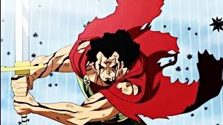 One Piece | KYROS | - Thunder Soldier of Rage ASMV