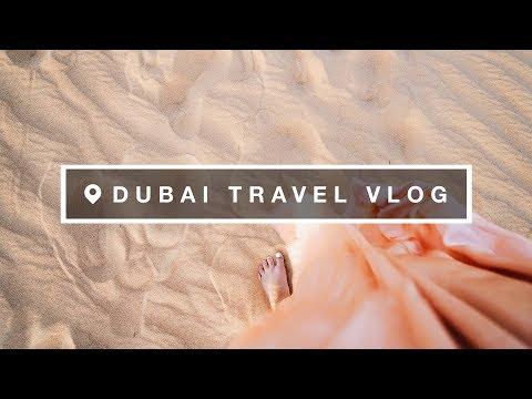 Solo Female Traveler - 5 Days in Dubai