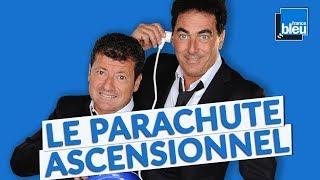 N°126 Le parachute ascensionnel - Au bistrot