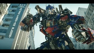 Трансформеры 4 Эпоха Истребления — второй русский трейлер HD Transformers 4 Age of Extinction