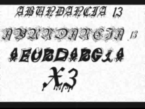 ABUNDANCIA 13 CONECCION.wmv