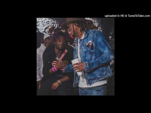 Future - Too Much Sauce Ft. Lil Uzi (FAST)