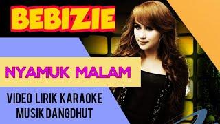 Bebizie - Nyamuk Malam - Video Lirik Karaoke Musik Dangdut Terbaru - NSTV