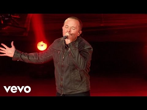 Chris Tomlin - God's Great Dance Floor (Live)