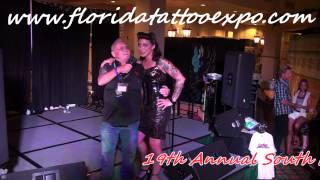HD South Florida Tattoo Expo 2014 Promo