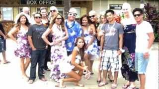 Call Me Maybe Parody Hawaii Style (HD Link)