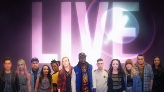 The Voice UK 2013 | The Voice Goes Live: The Final 12 Trailer - BBC One