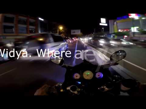 #iqonized motovlog Banda Aceh (nite riding) ep2 Part 1