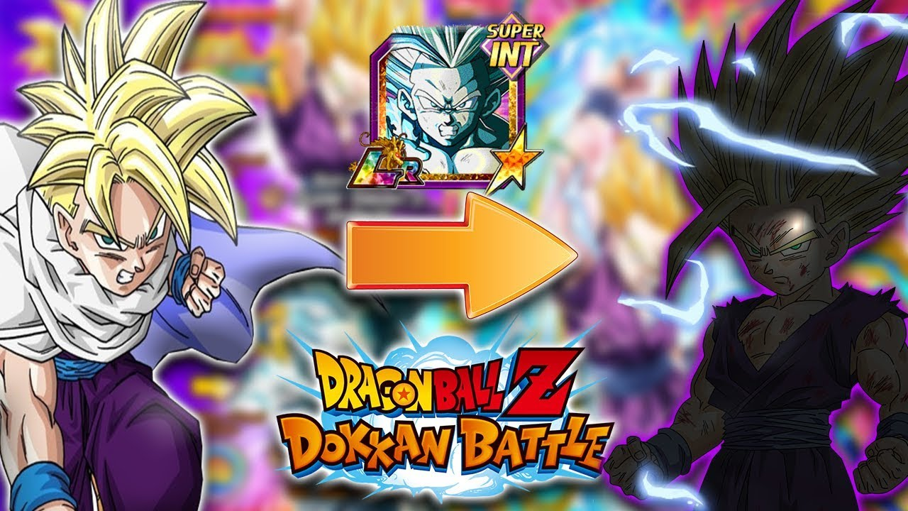Lootcakes | Video Victory: Top 5 Dragon Ball Z: Dokkan