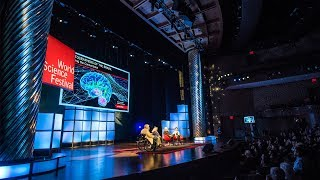 TRAILER - Cartographers of the Brain: Mapping the Connectome
