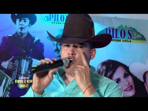 El Nuevo Show de Johnny y Nora Canales (Episode 36.1)-Leandro Rios