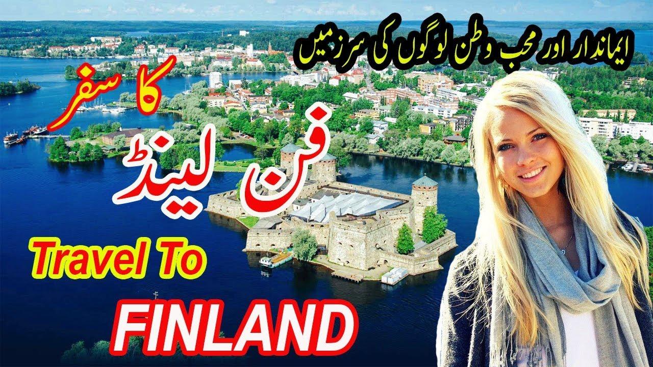 Finnish News