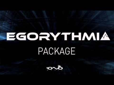 Egorythmia package set