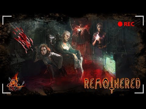 Remothered: Tormented Fathers - Ужасы про голую жопу старого деда