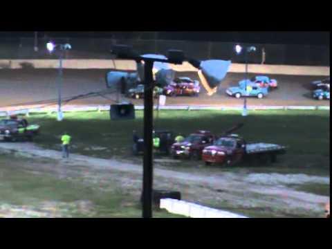 Hartford Motor Speedway 7-11-14