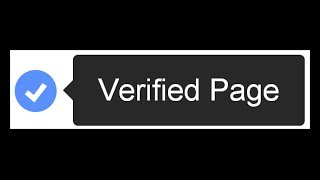 الحلقة888: كيف تحصل على العلامة الزرقاء من فيسبوك  لصفحتك