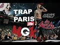 MACHINE GUN KELLY - TRAP PARIS I LIVE I GDANSK I POLAND I 2017 I GOPRO HD
