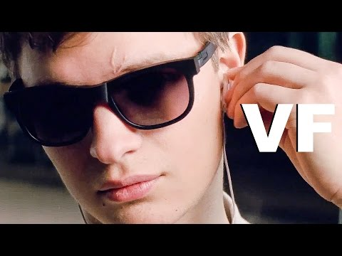 Thumbnail: BABY DRIVER Bande Annonce VF (2017)
