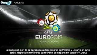 UEFA EURO 2012 - Trailer en español - Mp3.es