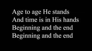 Música evangélica em inglês