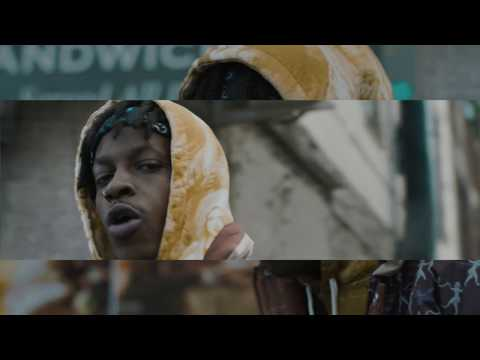 The Underachievers – Stone Cold x Deebo  (Official Music Video)