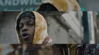 The Underachievers - Stone Cold x Deebo  (Official Music Video)