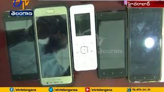 5 Arrested | Rachakonda Police Cracks Whip on fake Travel Agents | Hyderabad