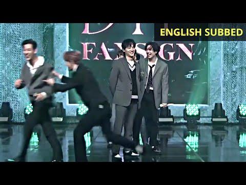 [Eng Sub] GOT7 Shopee Virtual Fansign Live