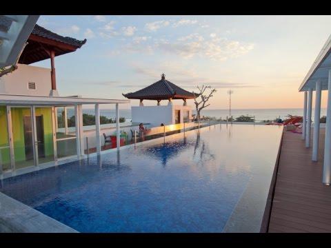 BEST WESTERN Hotel Kuta Beach Bali