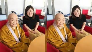 作家で僧侶の瀬戸内寂聴さん(96)が、インスタグラムで日本テレビの水...