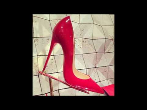 мода фото платьев и туфель
