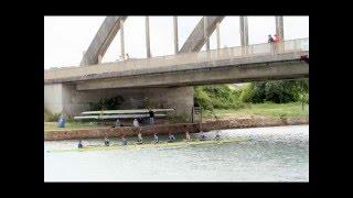 st albans   boat race 2011