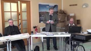 Assemblée générale - Association Tourisme en Morvan - Édition 2015 à Saint-Brisson (58)