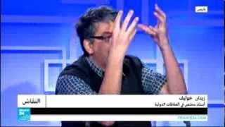 النقاش | ليبيا : زيدان يدفع ثمن الانفلات الامني