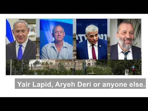 Israel On Board - How Israel Votes