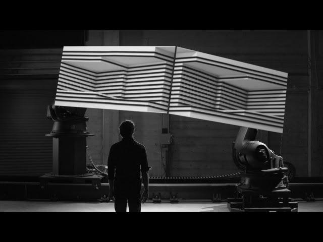 [最新情報]動いている物体に対してのプロジェクションマッピング