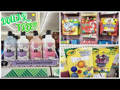 dollar-tree-shop-with-me-*-march-*-2019