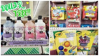 DOLLAR TREE SHOP WITH ME * MARCH * 2019