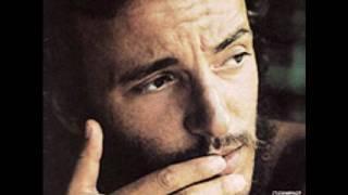Bruce Springsteen - The E Street Shuffle