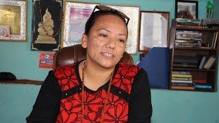 Menuka Thapa talk about Puja Karki