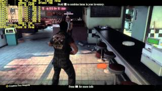 Dead Rising 3  PC | 1920x1080 / Max Settings | i7 4770K GTX 780 Ti