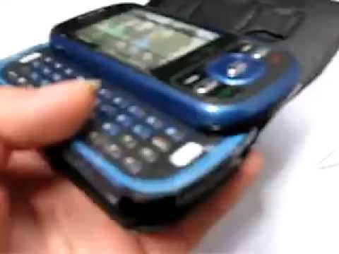 Capa de couro Premium Horizontal proteção para Samsung M550