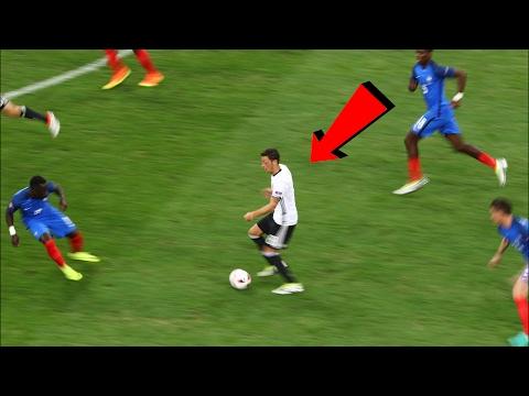 5 Dinge - die du NICHT über Mesut Özil wusstest !