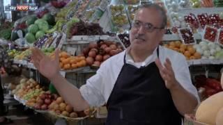 سوق المباركية.. أهم الوجهات السياحية بالكويت