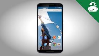 Nexus 6 - Nexus 6 - Common Problems & How to Fix!
