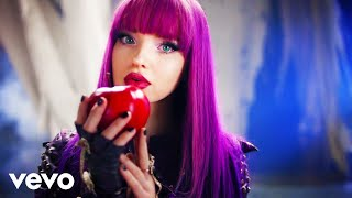 Dove Cameron, Sofia Carson, Cameron Boyce, Booboo Stewart - Ways To Be Wicked
