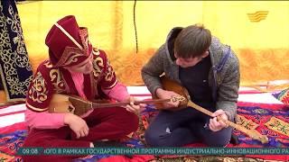 Более 10 тысяч участников собрались на фестивале казахской культуры в Астраханской области